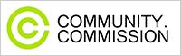 NPO法人 コミュニティコミッション